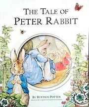 The Tale of Peter Rabbit av Frederick Warne