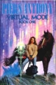 Virtual mode por Piers Anthony