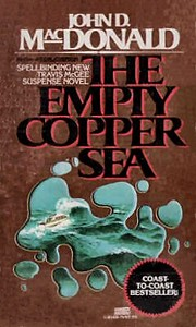 Travis McGee: 17 - The Empty Copper Sea af…