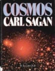 Cosmos – tekijä: Carl Sagan