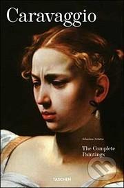Caravaggio: The Complete Works: BU…