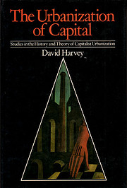 The Urbanization of Capital: Studies in the…