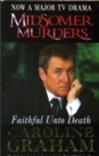 Faithful Unto Death (Misomer Murders -€¦