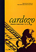 Cardozo : bibliografia de Joaquim Cardozo :…