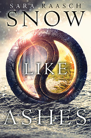Snow Like Ashes de Sara Raasch