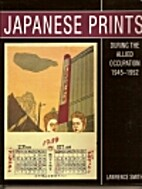 Japanese Prints During the Allied Occupation…