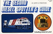 The Second Diesel Spotter's Guide, Including…