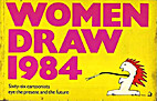 Women Draw 1984 by Paula Youens