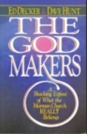The God Makers di Ed Decker