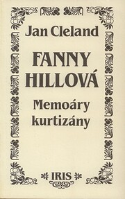 Fanny Hillová : memoáry…
