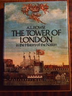 The Tower of London in the History of…