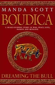 Boudica (Boudica 2) por Manda Scott
