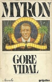 Myron af Gore Vidal