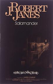 Salamander de J. Robert Janes