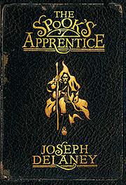 Spooks Apprentice av Joseph Delaney