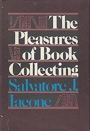 The pleasures of book collecting por…
