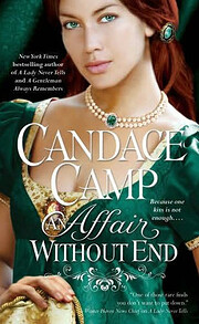 An Affair Without End, Volume 3 (Willowmere)…