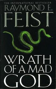 Wrath of a Mad God (The Darkwar Saga, Book…