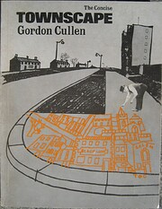 The Concise Townscape – tekijä: Gordon…