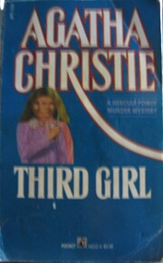 Third Girl de Agatha Christie