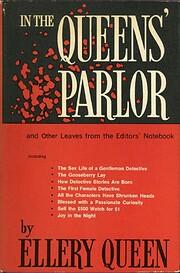 In the Queens' Parlor de Ellery Queen