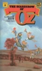 The Scarecrow of Oz por L. Frank Baum