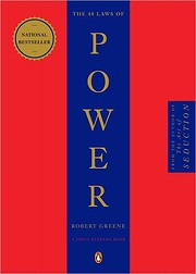 The 48 Laws of Power av Robert Greene