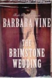 The Brimstone Wedding par Barbara Vine