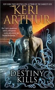 Destiny Kills (Myth and Magic, Book 1) –…