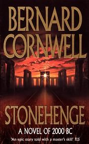 Stonehenge por Bernard Cornwell
