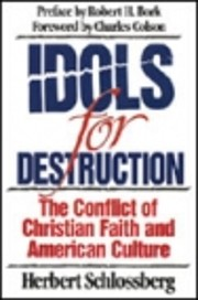 Idols for Destruction: The Conflict of…