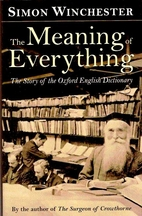 The Meaning of Everything: The Story of the…