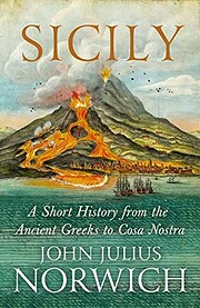 Sicily : a short history, from the Greeks to…