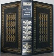 The Decameron (Franklin Library: The 100…
