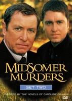 Midsomer Murders: Set 02 [TV Series Episodes] by Jeremy Silberston