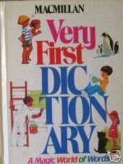 Macmillan Very First Dictionary: Magic World…