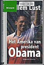 Het Amerika van president Obama by Willem…