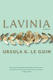 Lavinia de Ursula K. Le Guin