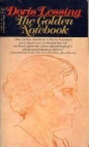 The golden notebook av Doris May Lessing