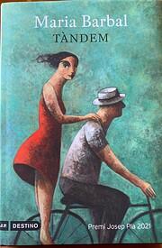 Tàndem door Maria Barbal