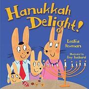 Hanukkah Delight! af Lesléa Newman