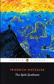 Thus Spoke Zarathustra av Friedrich…