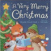 A Very Merry Christmas por Gil Guile