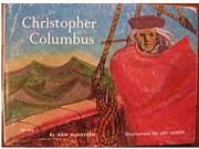 Christopher Columbus de Ann McGovern
