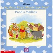 Pooh's mailbox (Disney's My very…