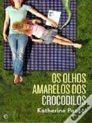 Os Olhos Amarelos dos Crocodilos de…