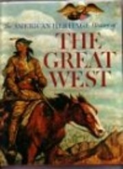 American Heritage History Of The West por…
