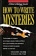 How to Write Mysteries by Shannon OCork