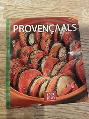 Provençaals – tekijä: Geen auteur