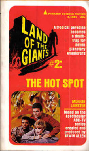 Land of the Giants #2: The Hot Spot by…